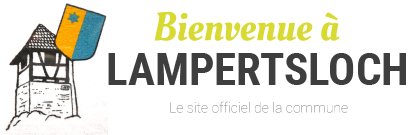 Commune de LAMPERTSLOCH - Le site officiel de la mairie